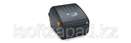 Принтер этикеток Zebra ZD220 Термо, фото 2