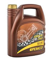 Масло моторное Pemco iDrive 340 SAE 5W40 API SN/CF 4л