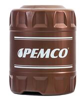 Масло моторное Pemco Diesel G-5 UHPD SAE 10W40 API CI-4/SL 20л