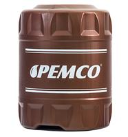Масло трансмиссионное Pemco iPOID 595 75W-90 GL-5 API GL-5 LS 20л