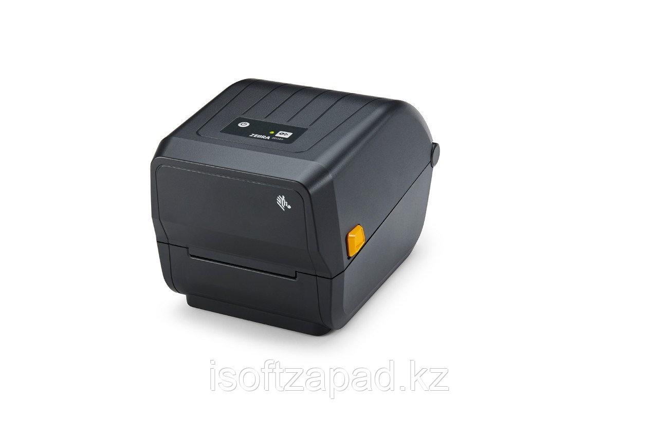 Термотрансферный принтер этикеток Zebra ZD220