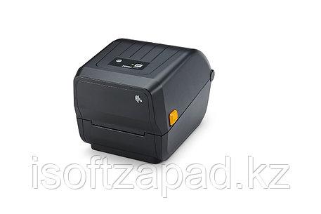 Термотрансферный принтер этикеток Zebra ZD220, фото 2