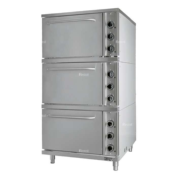 Шкаф жарочный Rada ШЭЖ-923