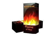 Огонь тибета - капсулы для потенции