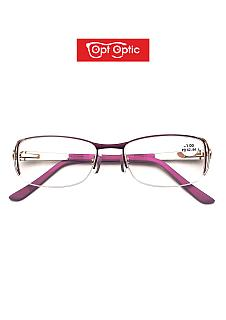 Готовые очки для зрения с диоптриями от -1.00 до -4.00