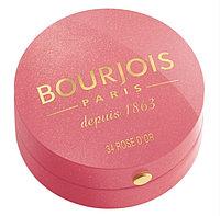 Румяна Bourjois Blusher, тон 34 rose d`or (3614225613180)