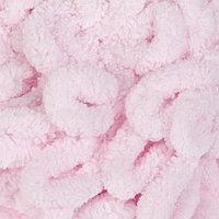 "Пряжа ""Puffy"" 100 % микрополиэстер 9м/100г (31 детс. розовый)"