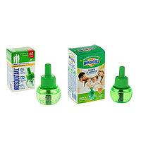 Жидкость от комаров Mosquitall «Защита для взрослых», 30 ночей, 30 мл