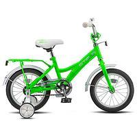 """Велосипед 16"""" Stels Talisman, Z010, цвет зелёный"""
