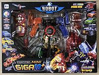 Робот механический Робот Giga 10 mini