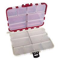 Коробочка СЧ-3 д/мелочей 16 отделений, размер цвет микс 12*10 см