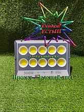 Прожектор светодиодный софиты 500 ватт. прожектор для стадионов, уличные прожектора для парковок, складов, led
