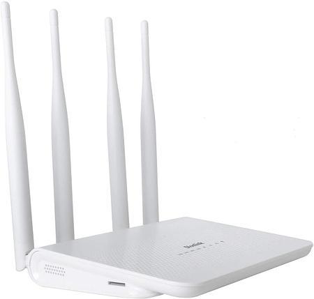 Беспроводной маршрутизатор 4G LTE 300-500 Мбит / CPE WIFI с слотом для sim-карты, фото 2