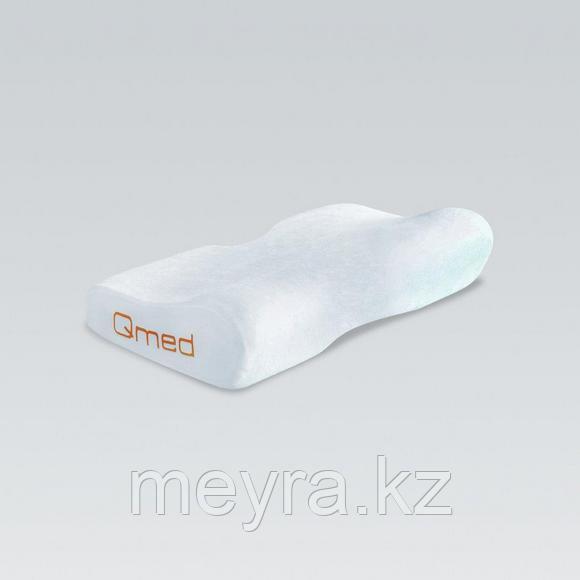 Подушка ортопедическая под голову Qmed (Польша), модель PREMIUM