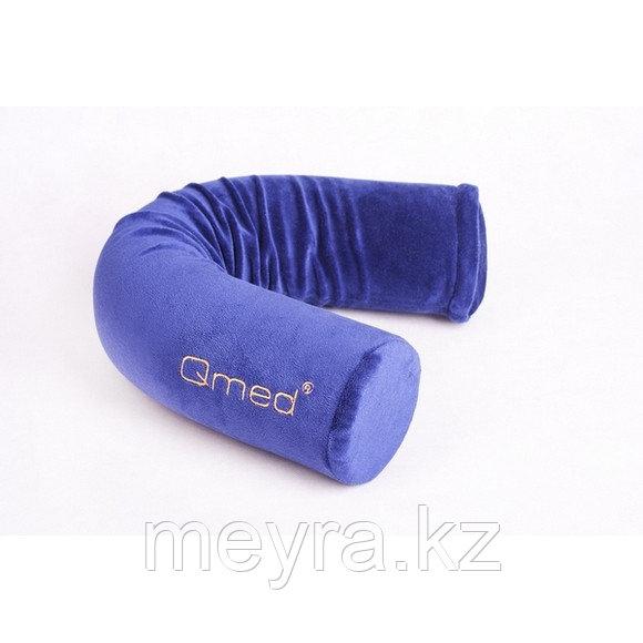 Подушка ортопедическая гибкая универсальная Qmed (Польша), модель FLEX На все случаи жизни!