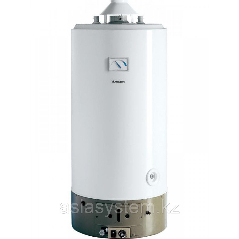 Ariston SGA 200 R газовый накопительный водонагреватель ( бойлер) 200 л.