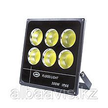 Прожектор светодиодный софиты 300 W, прожекторы led светодиодные.