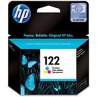 Картридж HP Europe-CH562HE-Струйный-№122-трехцветный