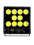 Прожектор светодиодный софиты 500 W. Прожектор для стадионов, для строек, для фасадов зданий, фото 3