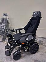 Инвалидная кресло-коляска с электроприводом, ICHAIR MC3 ELITE