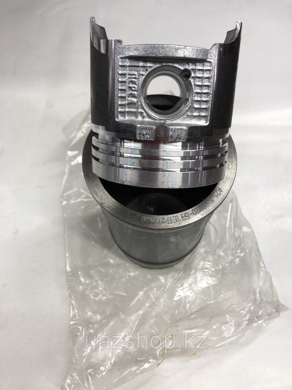 Цилиндропоршневая группа УАЗ 92.0