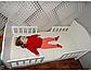 """Кровать детская Babystep """"Классика"""", (белый), с 1 года до 6 лет, фото 6"""