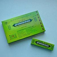 APHRODISIAC - Жвачка для возбуждения ( блок 6 * 5 )