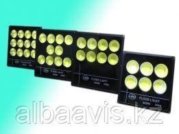 Светодиодные прожекторы софит 800 W. Мощный прожектор. Прожектор для стадиона, для стройки, для склада.