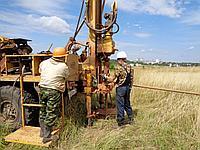 Инженерно геологические изыскания для строительства
