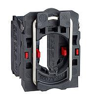 Корпус кнопки с винтовым зажимом Schneider Electric ZB5AZ104