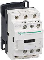 Промежуточное реле Schneider Electric 3НО+2НЗ,380В 50/60Гц. винтовой зажим CAD32Q7