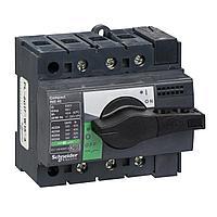 Выключатель-разъединитель Schneider Electric INS40