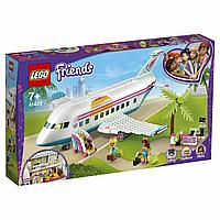 LEGO Friends: Самолёт в Хартлейк Сити 41429