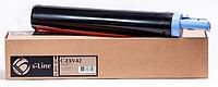 Совместимый тонер-картридж C-EXV42 для Canon imageRunner 2202/2204/2206