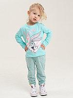 Batik Комплект футболка и брюки для девочки (02770_BAT)