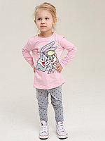 Batik Комплект футболка и брюки для девочки (02775_BAT)