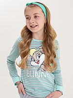 Batik Комплект футболка и брюки для девочки (02782_BAT)