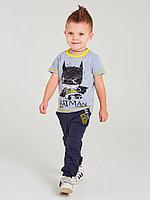 Batik Комплект футболка и брюки для мальчика (02758_BAT)