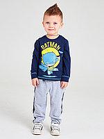 Batik Комплект футболка и брюки для мальчика (02759_BAT)