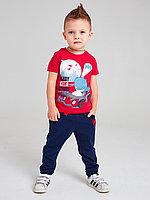 Batik Комплект футболка и брюки для мальчика (02760_BAT)