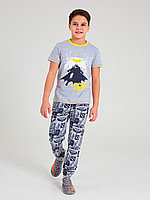 Batik Комплект футболка и брюки для мальчика (02761_BAT)