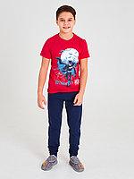 Batik Комплект футболка и брюки для мальчика (02763_BAT)