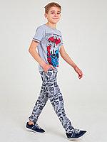 Batik Комплект футболка и брюки для мальчика (02764_BAT)