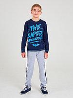 Batik Комплект футболка и брюки для мальчика (02765_BAT)
