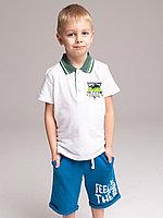 Batik Футболка поло для мальчика (02606_BAT)