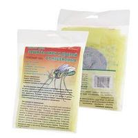 Набор для защиты окон и дверей от насек. шир.100см*2мрепейн.лента 0,01х5,6м цвет микс