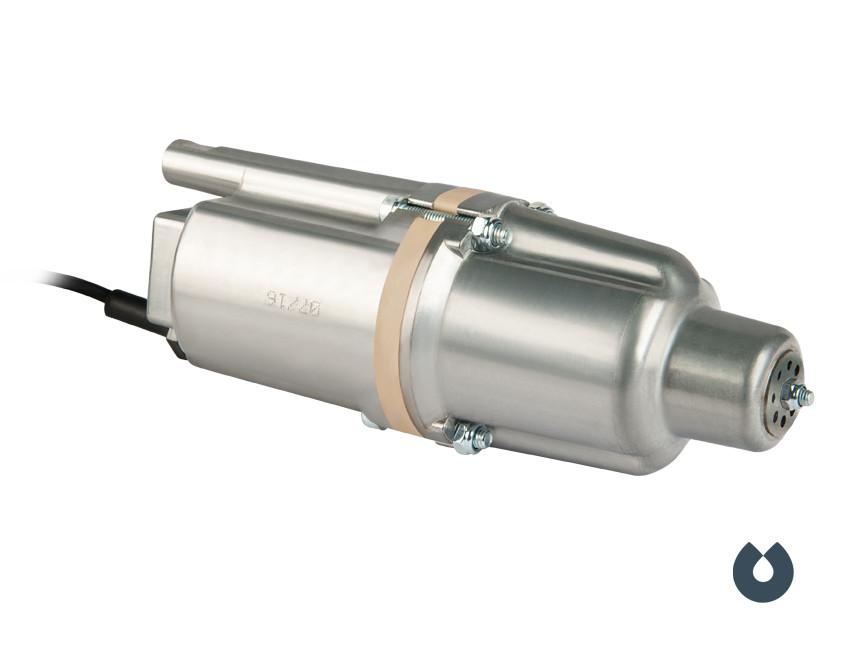 Насос погружной вибрационный UNIPUMP БАВЛЕНЕЦ БВ 0,12-40-У5, 10м (нижний забор воды)