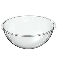 Чаша пластиковая для струбцины с кольцом 200мм