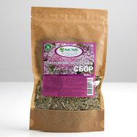 Напиток чайный травяной 'Сбор желудочно-печеночный' 100г