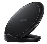 Беспроводная зарядка Samsung Wireless Charger Stand (EP-N5105TBRGRU), фото 4